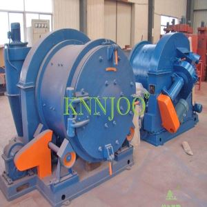 Low Consumption Drum Type Shot Blasting Machine